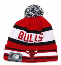 check out 2701a 90f52 Men s Knits, Chicago Bulls, Nba Basketball, Winter Hats