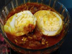 Egg Curry - Recipe by Taste INDIA