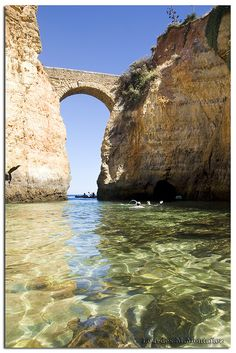 Lagos, Algarve, Portugal Id love to just pack up and the kuds dan and i go explore and travel and let the world be our text books! Times when we learn while exploring when we are traveling Visit Portugal, Spain And Portugal, Portugal Travel, Algarve, Places To Travel, Places To See, Places Around The World, Around The Worlds, Portuguese Culture