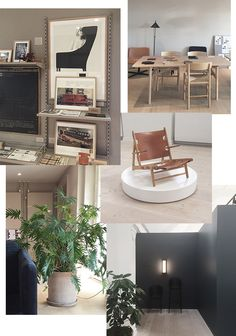 The Fredericia showroom experience
