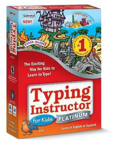 Teach Kids How To Type On Computer Keyboard Right From The Start | WebNuggetz.com