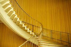 Image result for funkhaus koln stair
