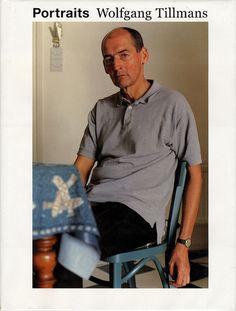Wolfgang Tillmans: Portraits [SIGNED]