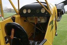 The Piper J3 Cub!!