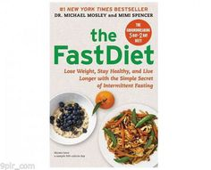 $3.50 - Is it possible to eat normally, five days a week, and become slimmer and healthier as a result? Simple answer: yes. You just limit your calorie intake for two nonconsecutive days each week - 500 calories for women, 600 for men. You'll lose weight quickly and effortlessly with the FastDiet. Scientific trials of intermittent fasters have shown that it will not only help the pounds fly off, but also reduce your risk of a range of diseases from diabetes to cardiovascular disease