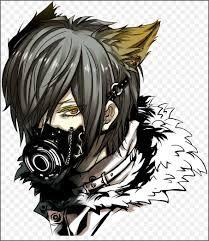 Anime Tyan V Maske Poshuk Google Anime Maski Kartinki