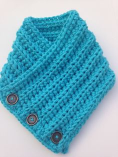A personal favorite from my Etsy shop https://www.etsy.com/listing/480317060/handmade-crochet-cowl-gaiter-neck-warmer