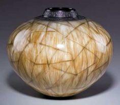Haga brillar su alfarería Sin Glaze: Sumi Von Dassow Explica los fundamentos de bruñido Cerámica
