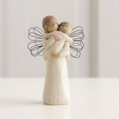 Willow Tree | Angel's Embrace