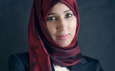 Manal al-Sharif is a women's rights activist from Saudi Arabia who helped start a women's right to drive campaign in 2011.