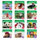"Checkout the ""Science Content Area Leveled Readers, 12 Titles -  English "" product"