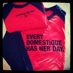 Shop raglan shirt - Domestique!