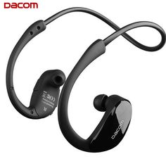 2017 Athlete Bluetooth 4.1 headset Wireless headphone sports stereo earphone with microphone & NFC Free Shipping G05