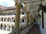 Velké Losiny, zámek