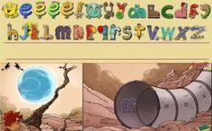 Le jeu des formules magiques des Alphas est un des fondamentaux de la méthode, un sympathique petit jeu de phonologie, une petite pincé...