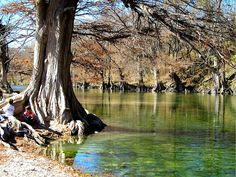 20 Amazing State Parks In Texas That Will Blow You Away