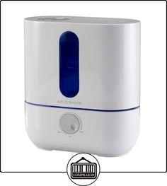 Boneco U200 - Humidificador por ultrasonidos antibacteriano compacto, 300 g/h, 20 W, 50 m²  ✿ Seguridad para tu bebé - (Protege a tus hijos) ✿ ▬► Ver oferta: http://comprar.io/goto/B009KU7RPW
