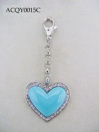 Teenage girls are normally particular about their accessories, if you are interested in cool key chains designs then have a look below beautiful key chains for Heart Shapes, Belly Button Rings, Pendant Necklace, Personalized Items, Key Chains, Accessories, Beautiful, Jewelry, Key Hangers