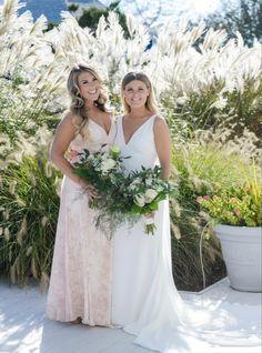 100 Layer Cake, Bridesmaid Dresses, Wedding Dresses, Bridal Makeup, Style Me, Pretty, Beauty, Fashion, Bridesmade Dresses