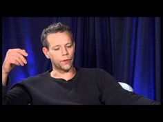 """Show People with Paul Wontorek Interview: """"Rent"""" Icon Adam Pascal on Why..."""