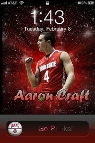 Aaron Craft, Ohio State Buckeyes