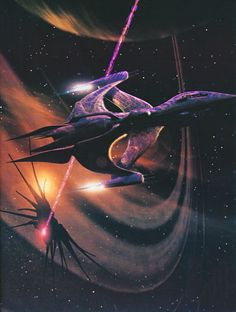 martinlkennedy:    Images from one of the greatest and perhaps overlooked scifi TV shows Babylon 5. Most images from Cinefantastique June 2000 issue which had a great production article and episode guide  From one science fiction lover to another.