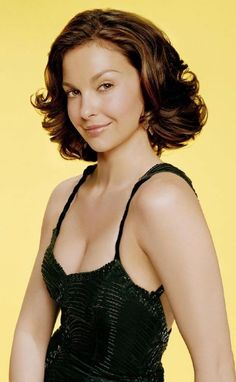 Ashley Judd - actress  Born 04/19/1968 Grand Hills, California. Known for Heat, Double Jeopardy, High Crimes, Kiss the Girls.  Has been nominated for 2 Golden Globes, another 6 wins, and 10 nominations.