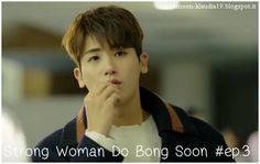 #Strong_Woman_Do_Bong_Soon #Subita