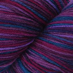 Inject some colour into your knitting with Cascade Heritage Silk Paints. This Fingering weight yarn comes in a range of complimentary or contrasting colourways ? we love Deep Water! A delectable combination of 85% merino superwash wool and 15% mulberry silk, makes it impossibly soft with a delicate sheen. Even better, this fabulous blend is also machine washable. Knits on 2.25-3.25mm needles.