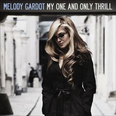 Melody Gardot - My One And Only Thrill on Numbered Limited Edition 180g 45RPM 2LP (Awaiting Repress)