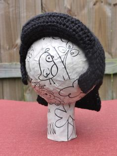 Baby Elvis Novelty Hat Knit Baby Hat Baby Hats By