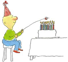 toast to your birthday