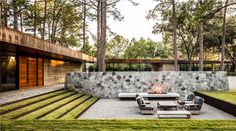 ccr1 res ~ wernerfield + tc robinson group contractor | hocker design group landscape