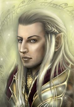 Haldir by Dylan-Virtue2Vice.deviantart.com on @DeviantArt