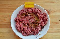 Говяжьи колбаски в томате