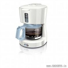 Philips Coffee Maker HD7450