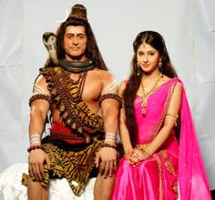 Success of 'Devon ke dev-Mahadev' proves that India has a strong mythological audience
