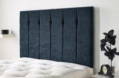 Upholstered Headboard Hazelwood Home, Soft Fabrics, Contemporary Design, Beds, Upholstery, Plush, Bedroom Decor, Colours, Blanket