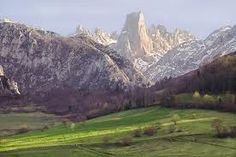 Naranjo de Bulnes (Asturias)
