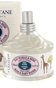 Eau Maman & Bebe L`Occitane en Provence perfume - a fragrance for women and men 2008 Kids Perfume, Perfume Good Girl, Perfume Store, Best Perfume, Perfume Bottles, Cheap Fragrance, Cheap Perfume, Fragrance Samples, Perfume Glamour