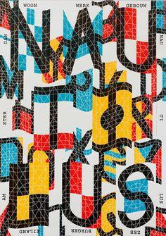 niessen nautilus poster by niessen & de vries