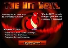The Hit Devil, Devilish Traffic