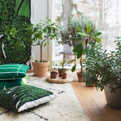 Marimekko Hyasintti fabric   Marimekko fabrics   Textiles   Finnish Design Shop