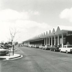 Treasure Island store in Milwaukee WI, there was on on 124th and Capitol!! I remember shopping there as a little girl.