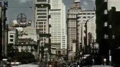 Cenas de São Paulo, anos 50/60