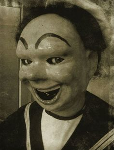 A horrifying collection of scary vintage dolls that will make your flesh crawl | Dangerous Minds