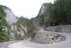 Cheile Bicazului Romania, Waterfall, Road Trip, Country Roads, Outdoor, Outdoors, Road Trips, Waterfalls, Outdoor Games