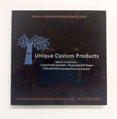 #customcoasters #engravedcoasters #custom #engraved #marblecoasters #marble #coasters #coasterset Marble Coasters, Employee Gifts, Price Quote, Custom Coasters, Coaster Set, Laser Engraving, Invitations, Save The Date Invitations, Shower Invitation