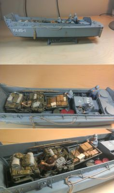 1:35 Italeri LCVP   http://www.network54.com/Forum/47751/message/1388293885/My+completions+for+2013