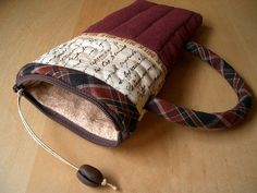 CoffeeMug pouch 17 | Flickr - Photo Sharing!